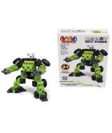 ROBOT PARA ARMAR, BLOCK x71 PIEZAS 22cm.EN CAJA - 67147