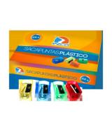 SACAPUNTA PLASTICO EZCO - 410034