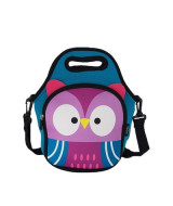 LUNCHERA COLLEGE KIDS 8L BUHO NEOPRENE SBA990153