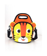 LUNCHERA COLLEGE KIDS 8L TIGRE NEOPRENE SBA990109