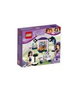 LEGO FRIENDS ESTUDIO DE FOTO DE EMMA 41305