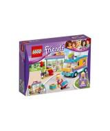 LEGO FRIENDS DELIVERY DE REGALOS HEARTLAKE 41310