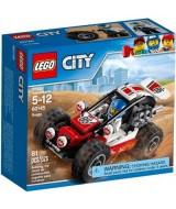LEGO CITY AUTO DE CARRERAS BUGGY 60145