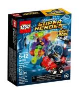 LEGO SUPER HEROES MIGHTY MICROS: BATMAN VS.KILLER MOTH 76069