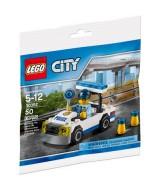 LEGO CITY AUTO DE POLICIA 30352