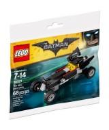 LEGO THE BATMAN MOVIE MINI BATIMOVIL 30521