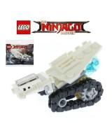 LEGO NINJAGO ICE TANK MICRO BUILD 30427