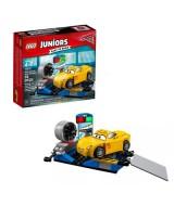LEGO JUNIORS RACE SIMULATOR CRUZ RAMIREZ 10731