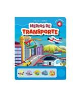 LIBRO COL.CAMINITO MEDIOS DE TRANSPORTE C/SONIDOS