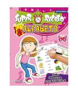 SUPER RECREO - ALFABETO - 2900