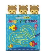 INGENIO ZOOS - JUEGO Y APRENDO - 2892