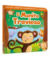 COL. RISITAS. EL MONITO TRAVIESO - 1695