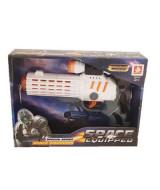 ARMA ESPACIAL C/LUZ Y SONIDO - CHT2667536