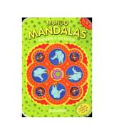 LIBRO MUNDO MANDALAS JUGAMOS A LAS CARTAS - 2214