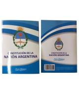 CONSTITUCIÓN DE LA NACIÓN ARGENTINA - 00212