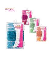 SET ESCRITORIO TRENDY BOCHES - CLIPS - SEÑALADOR - 10249