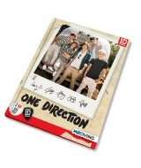 CUAD.16x21T/FLEX.48hj.RAY. ONE DIRECTION 1202138