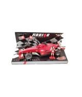 AUTO F1 EN BOX A FRICCION ESC.1:18 28x11cm.- AU00501 - 3454