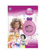 KIT DECORATIVO GLOBO PIÑATA PRINCESAS 10071