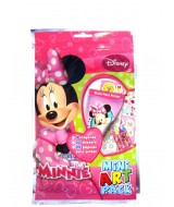 PACK MINI ART MINNIE