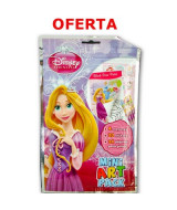 PACK MINI ARTE PRINCESAS