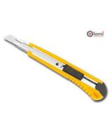 CUTTER OLAMI N*71 CHICO PLAST.9mm.SX-71N TRI 102