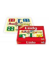 JUEGO DE LUDO  (CAJA) -7004