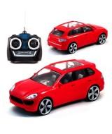 AUTO FAMUS CAR S.RACING A R.CTROL. 24cm.EN CAJA - 553-4/922C