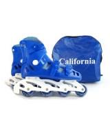 ROLLERS CALIFORNIA BOLSA AZUL - T39